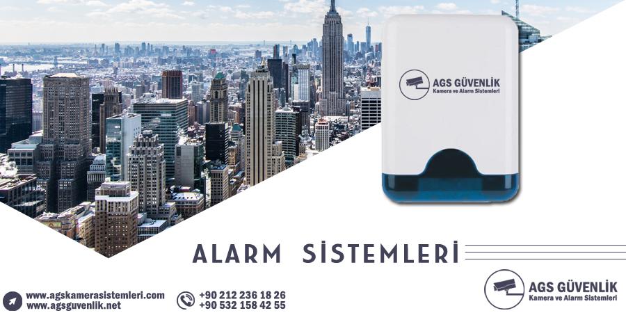 alarm sistemi